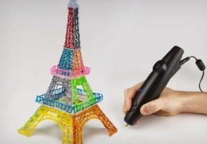 Penna 3D