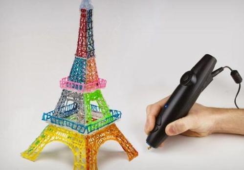 Penne stampante 3D stereoscopiche