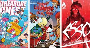Marco Ventura il fumettista con la passione per i gatti