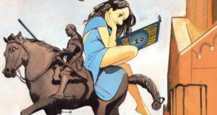 be comics padova 2018