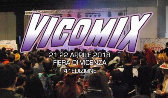 vicomix vicenza 2018