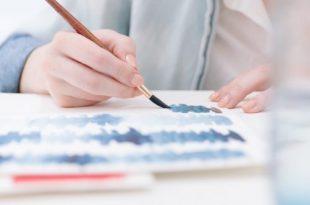 Imparare a dipingere ad acquerello i primi consigli
