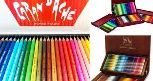 Caran d'ache pastelli matite penne prezzi a qualita
