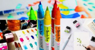 ecoline colori ecoline brush pen