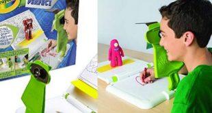 Disegna tutto Crayola disegnare tutto con facilità