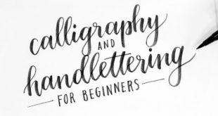 Arte calligrafica perche studiare calligrafia