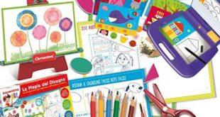 Giochi per disegnare piu belli utili per bambini