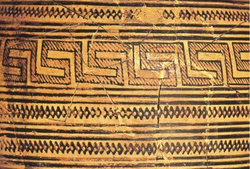 Medioevo ellenico riassunto e significato