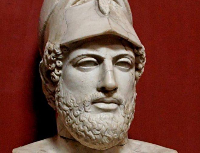 Pericle periodo classico atene