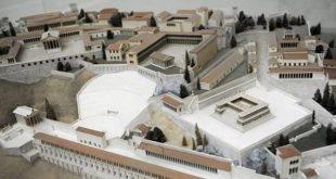 Altare di Pergamo e arte nell'Acropoli di Pergamo
