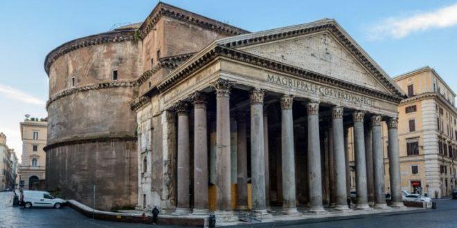 Architettura romana riassunto e opere