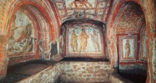 Arte paleocristiana riassunto ed introduzione