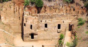 Civiltà etrusca riassunto storia dell'arte