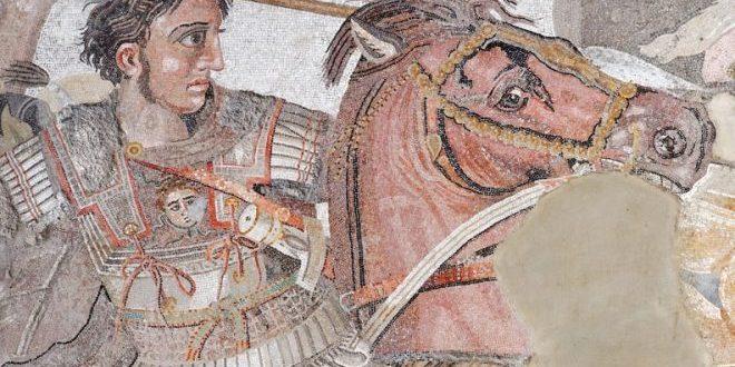 Fine dell'età classica in Grecia nella storia dell'arte
