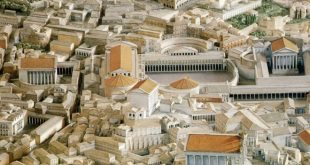 Foro di Traiano, storia e monumenti