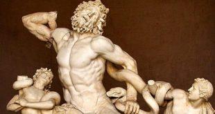 Laocoonte, Nike di Samotracia e altre opere d'arte ellenistica