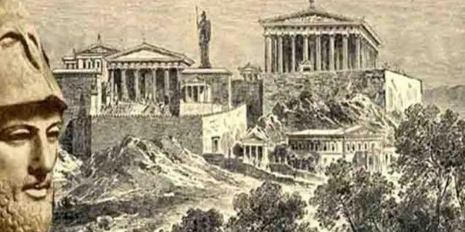 Polis Greca struttura e organizzazione, riassunto