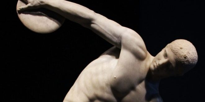 Statue greche bronzi e statue in marmo