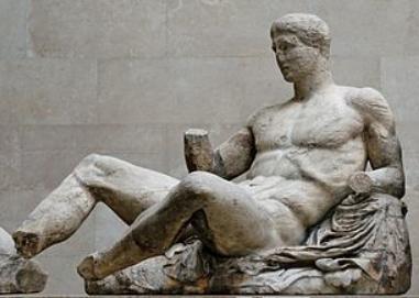 Dioniso Frontone Partenone