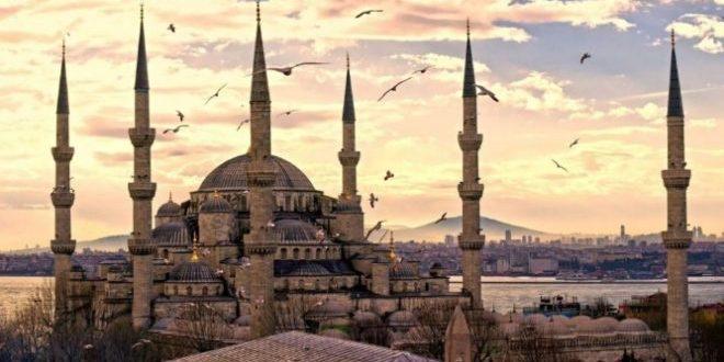 Architettura bizantina tecniche e materiali