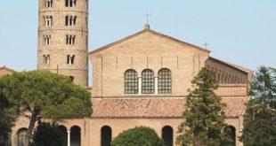 Architettura a Ravenna sotto Teodorico nel secondo periodo