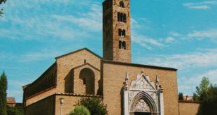 Architettura bizantina a Ravenna del primo periodo