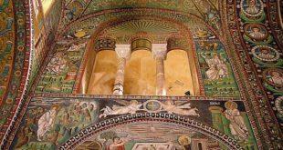 Mosaici di Ravenna da Galla Placidia a San Vitale