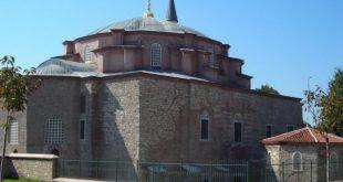 Santi Sergio e Bacco a Costantinopoli la Piccola Santa Sofia