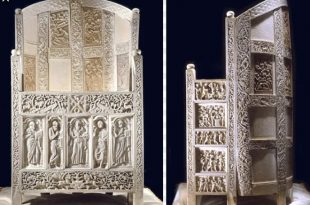 Scultura bizantina riassunto e caratteristiche