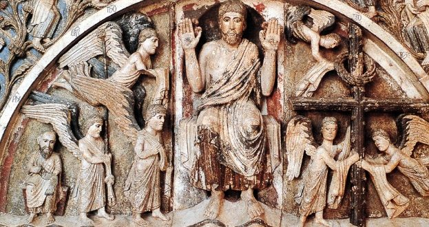 Benedetto Antelami e Deposizione nel Duomo di Parma