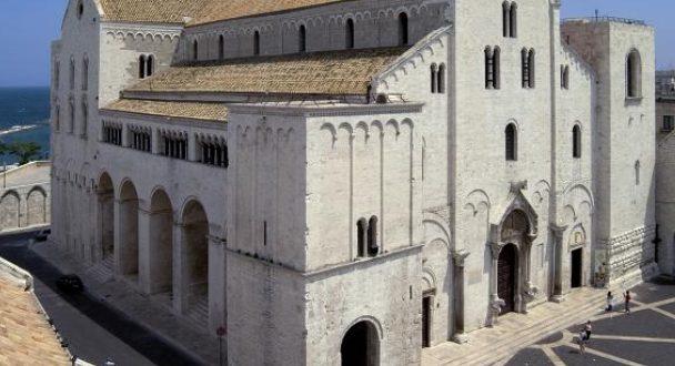architettura romanica in italia meridionale