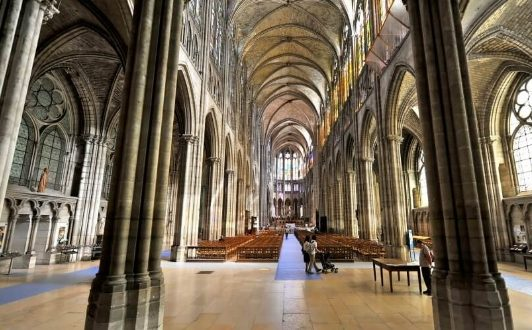 architettura gotica cattedrale gotica