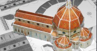 Arnolfo di Cambio architetto opere